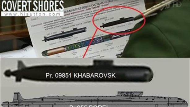 Mỹ chết lặng trước siêu vũ khí ngầm của Nga