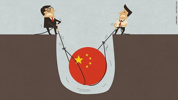 Mỹ tung chiêu độc ép kinh tế Trung Quốc: Bị động?