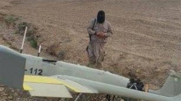 Chiến sự Syria: Khủng bố IS dùng vũ khí công nghệ cao