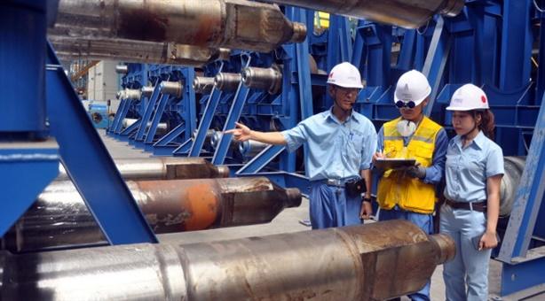 TKV lùi dự án thép 2 triệu tấn/năm: Công nghệ Trung Quốc?