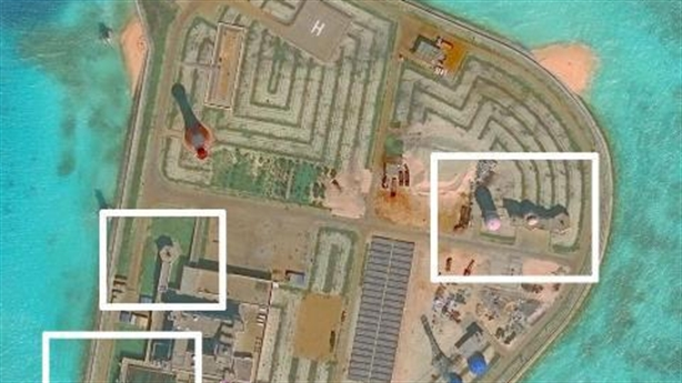 Mỹ sẵn sàng đối đầu TQ trên biển: Tuyên bố cuối...nhiệm kỳ?