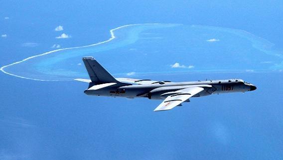 Trung Quốc ngang ngược quân sự hóa các đảo trên Biển Đông
