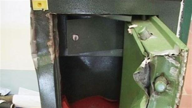 Trộm phá két sắt, GĐ Lotte VN bị mất gần 2 tỷ