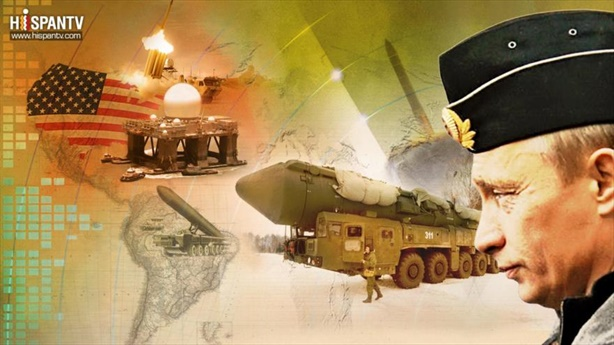Mỹ không thể đánh chặn vũ khí Nga trong 40 năm tới