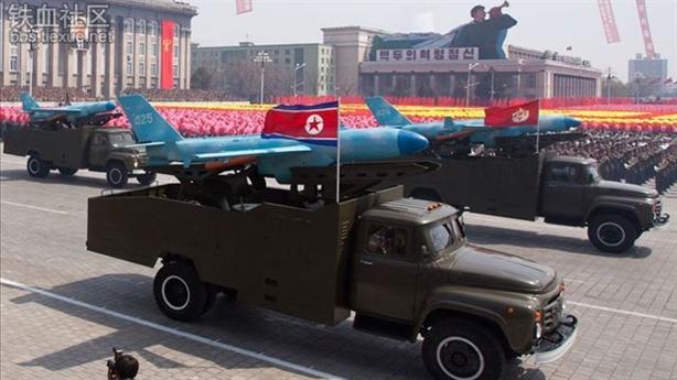 Hàn Quốc dùng vũ khí công nghệ cao trị UAV Triều Tiên