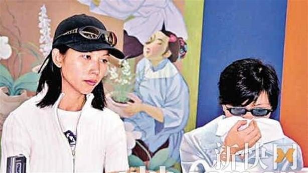 Mỹ nhân Bao Thanh Thiên bán mình trả nợ giúp mẹ