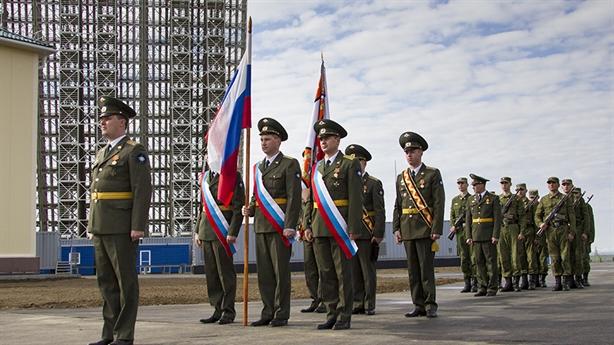 Phóng loạt vệ tinh quân sự và tham vọng của Nga