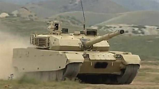 Iraq bỏ M1A1 mua tăng Trung Quốc
