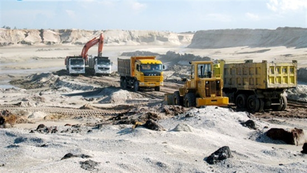 7.000 tỷ đồng đánh thức mỏ Thạch Khê: Vì sao VN kém?