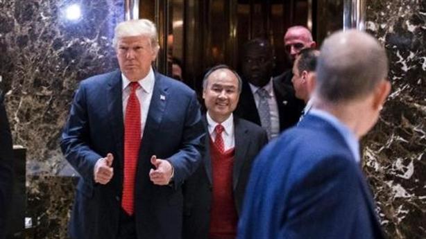 Lời hứa 50.000 việc làm mở đầu kỷ nguyên Trump