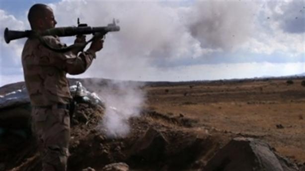 Viện quân dồn dập tới, Syria tổng tấn công Palmyra