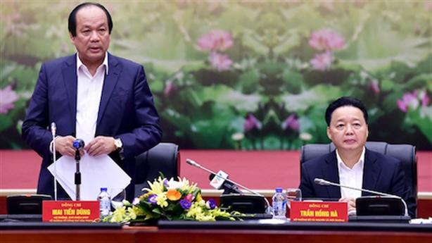 Xử lý trách nhiệm Formosa xả thải: Xét lời hứa Bộ trưởng