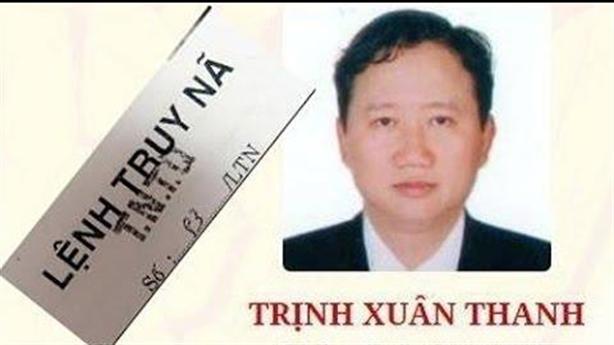 Chưa rõ Trịnh Xuân Thanh bỏ trốn qua đường nào