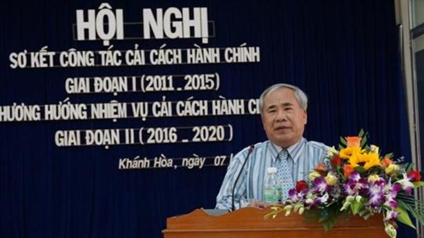 Khánh Hòa: cải cách hành chính đã làm được gì?