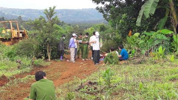 Vụ bảo vệ rừng bị bắn: Tạm giam GĐ Cty Long Sơn