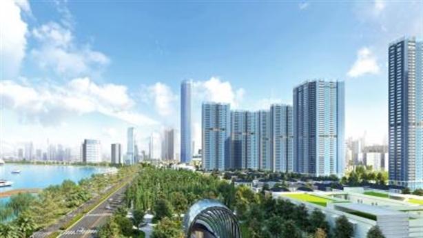 Vinhomes Golden River-cam kết thuê lại căn hộ với lợi nhuận 10%/năm