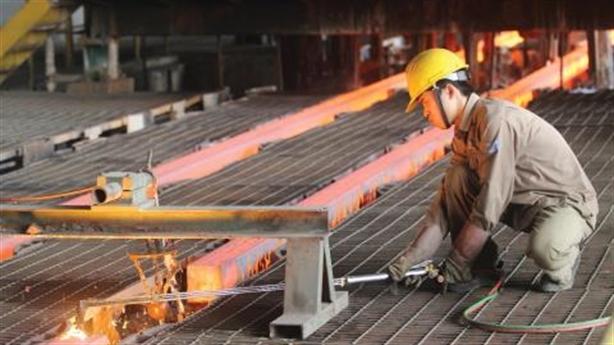 Chi hơn 10 tỷ USD nhập khẩu sắt thép: Thực tế buồn