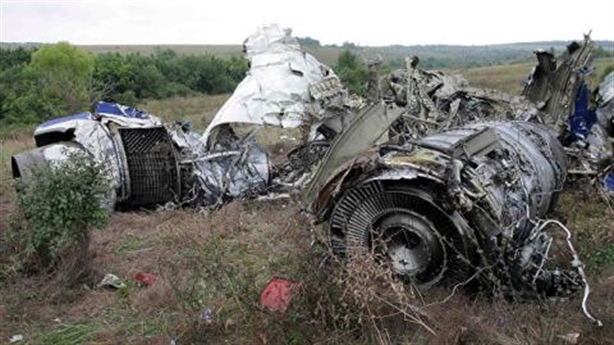 Máy bay Tu-154 rơi khi sang Syria: Nhiều điểm lạ