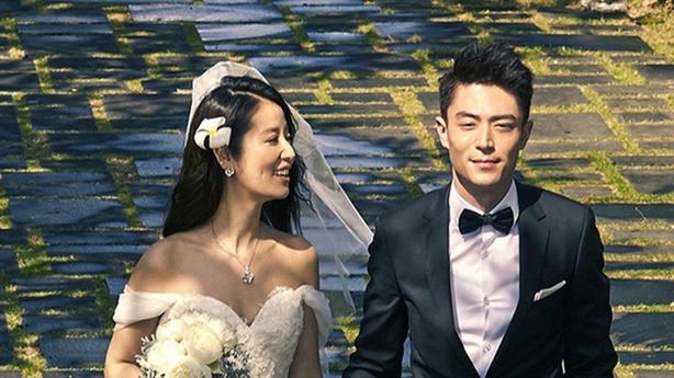 Lâm Tâm Như làm chủ cuộc hôn nhân Hoắc Kiến Hoa
