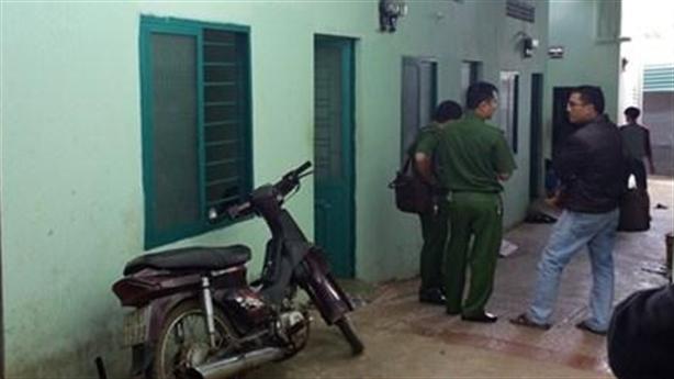 Thanh niên tử vong: Tay, chân bị quấn chặt bằng dây điện