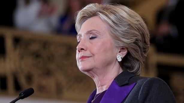 Đảng Dân chủ Mỹ đang muốn bỏ rơi bà Hillary Clinton?