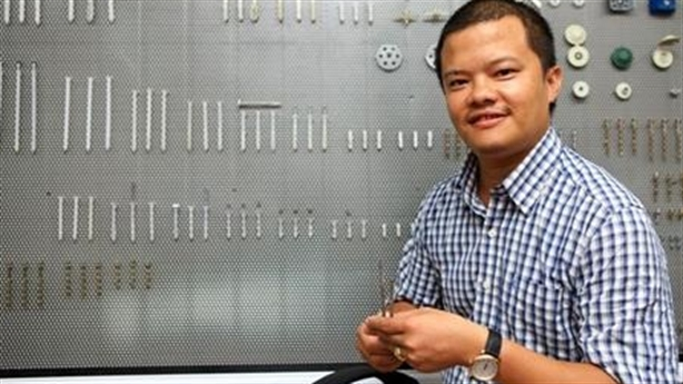 Giấc mơ công nghiệp phụ trợ Việt: Ốc vít mơ mặt bằng