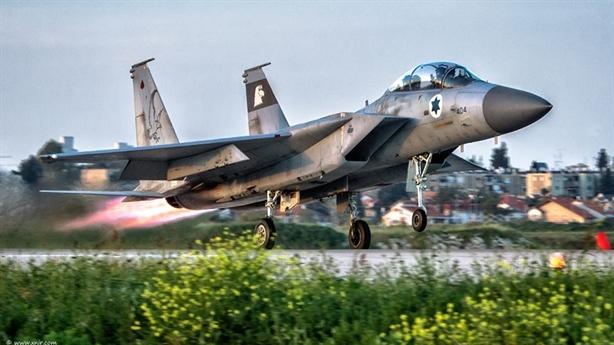 Lỗ hổng chưa thể lấp của Không quân Israel