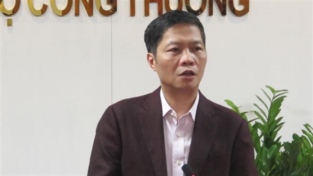 Thép Cà Ná: Bộ trưởng trả lời thẳng về lợi ích nhóm