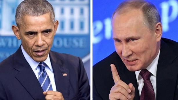 Trục xuất 35 nhà ngoại giao Nga: Đòn hiểm của Moskva