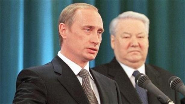 Putin 16 năm trên đỉnh cao quyền lực: Tái sinh đại Nga