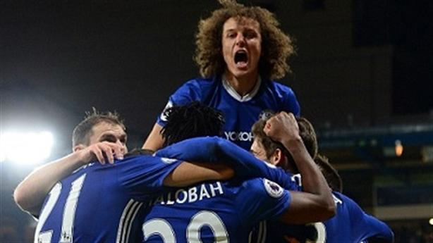Chelsea thắng 13 trận liên tiếp Antonio Conte sợ nhất điều gì?