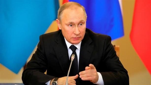 Mỹ trục xuất 35 nhà ngoại giao Nga, ông Putin cao thượng