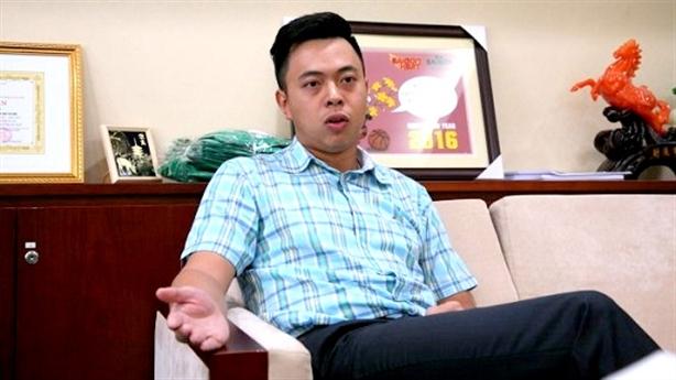 Miễn nhiệm chức Phó TGĐ Sabeco với ông Vũ Quang Hải