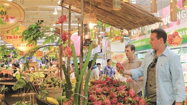 Đối tác bỏ Trung Quốc, chọn nông sản Việt: Lý do là?