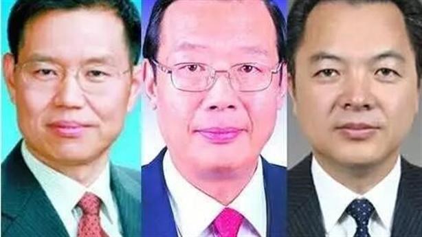 Trung Quốc: Cục trưởng bắn Bí thư, Thị trưởng rồi tự sát