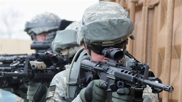 Ukraina sẽ sản xuất súng trường M16 của NATO