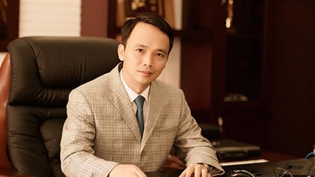 Vì sao ông Trịnh Văn Quyết chưa được xếp tỷ phú USD?