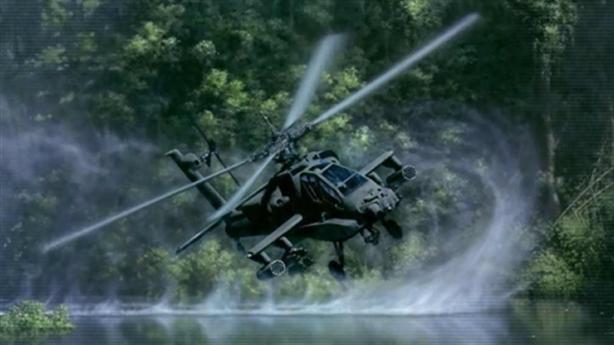 Mỹ đau đầu đối phó mìn chống trực thăng của Nga