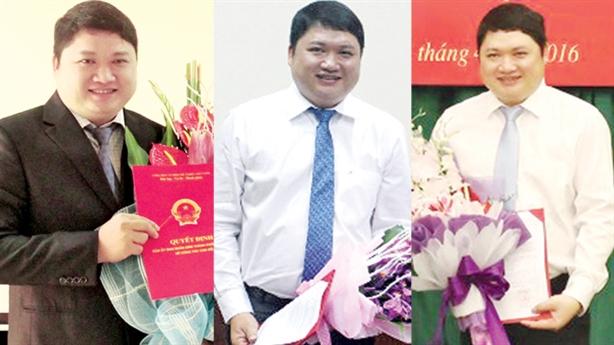 Ông Vũ Đình Duy ra nước ngoài: Kỷ luật quá nhanh?