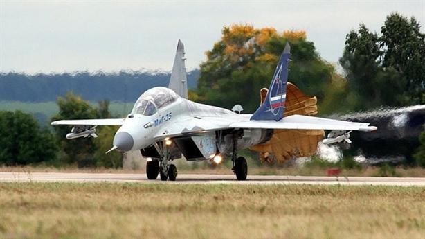 Báo Nga: Máy bay Việt Nam sẽ mua chuẩn bị cất cánh