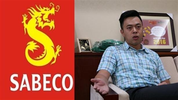 Lùm xùm cán bộ tại Sabeco: Bộ Công Thương chỉ đạo thêm