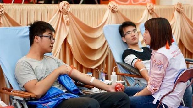 Đề xuất hiến máu 1 năm/lần: Bộ Y tế phân trần