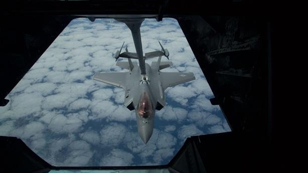 Chương trình F-35: Vũ khí đỉnh cao trên tiêm kích đầy lỗi