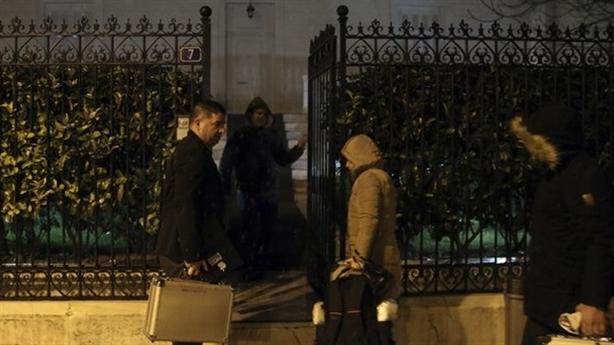 Quan chức Nga tử vong tại Hy Lạp: Nguyên nhân tự nhiên?
