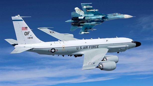 Mỹ vẫn bất ngờ trước Su-27 dù đang sở hữu