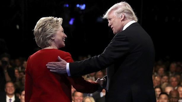 Giám đốc FBI thân Trump: Nga vô can tấn công bầu cử