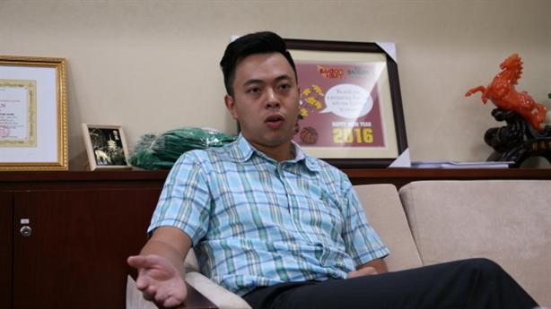 Vũ Quang Hải xin ở lại Sabeco: Bộ Công Thương lên tiếng