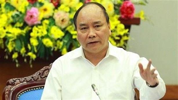 Thủ tướng nói thằng về dự thảo Luật quy hoạch