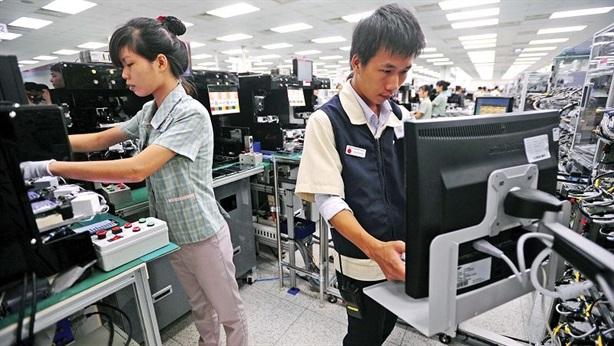 Samsung rót 2,5tỷ USD xin thêm ưu đãi: Lách luật...