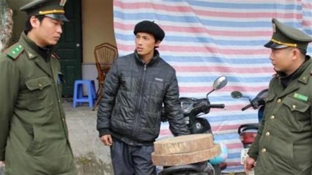 Kiểm lâm Hà Giang bắt giữ 2 cái thớt: Xử nhẹ nhất?